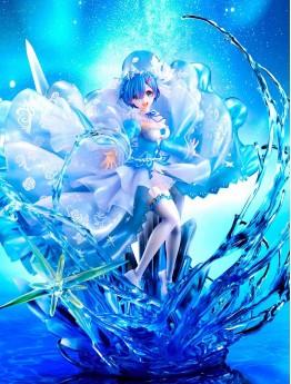 Re:从零开始的异世界生活 雷姆 水晶礼服 手办